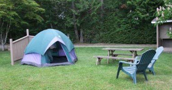 Gardenside Acres Campground