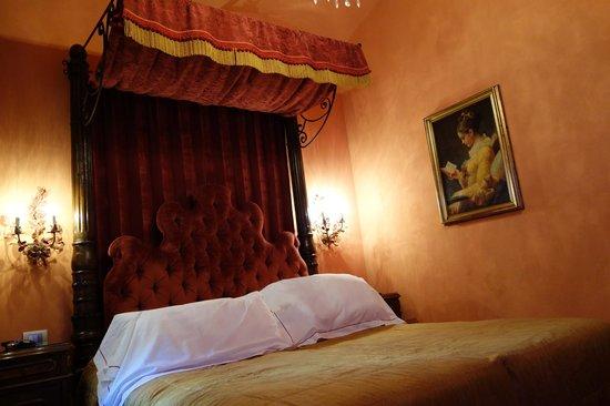 Boutique Hotel Campo de Fiori : Hotel Campo De'Fiori Room 104