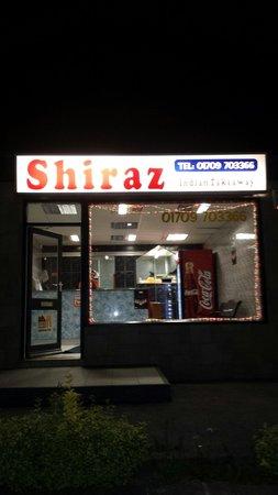 Shiraz in Wickersley