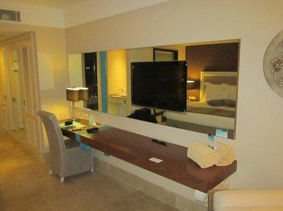 Paloma Pasha Resort : Chambre 466