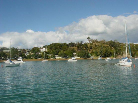 Explore - Discover the Bay : Bay area