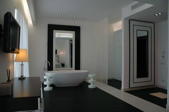 Hotel Royal: Suite