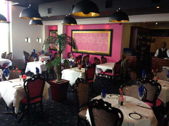 Eastern Tandoori Loughrea: Main Restaurant