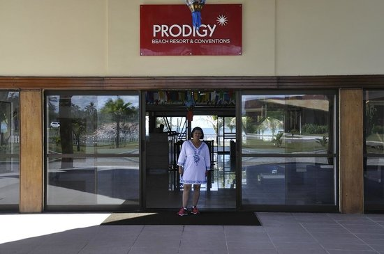 Makai Resort Aracaju - All Inclusive: PRODIGY HOTEL