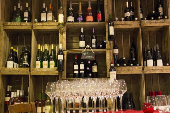 The 10 best restaurants near domaine du chatelard dirac for Jardin kashmir angouleme