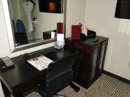 Hotel Mela: Mela - localização, conforto e limpeza
