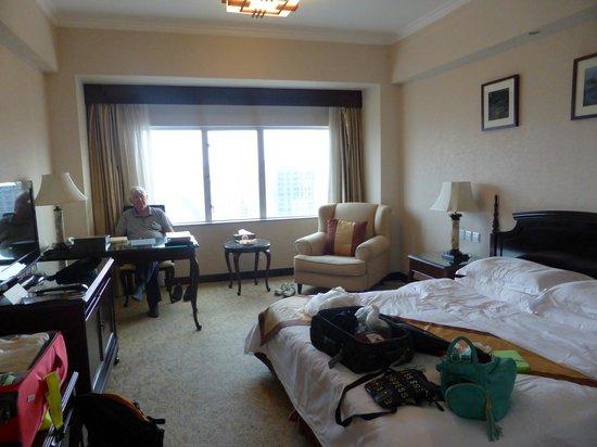 New Era Hotel Kunming: Studio room