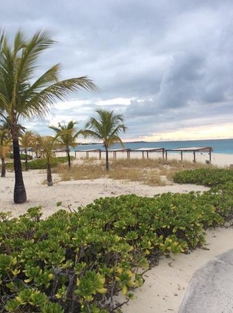Club Med Turkoise, Turks & Caicos : another beach photo