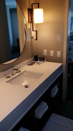 Kimpton Hotel Palomar Phoenix: Nice amenities, clean