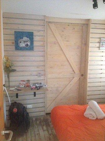 Dominica Hostel : Suíte