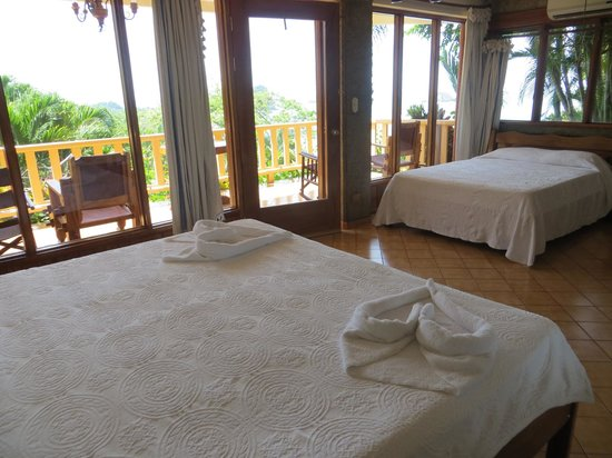 Hotel Costa Verde: Studio double room