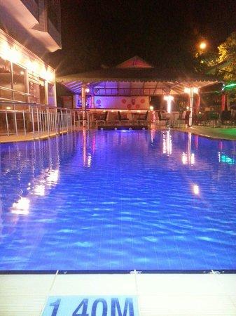 Ercanhan Hotel: Ercan Han Hotel