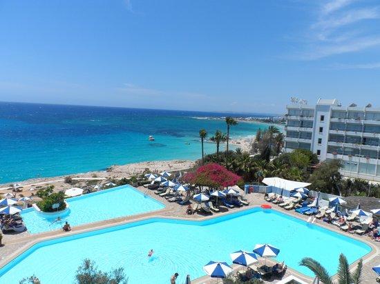 Atlantica Club Sungarden Hotel: pool