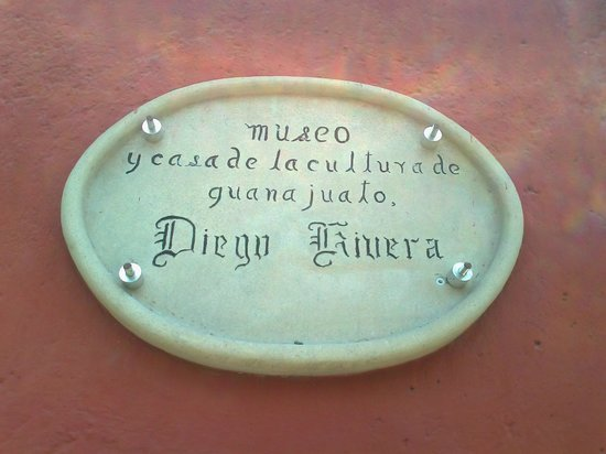 Diego Rivera Museum and Home (Museo Casa Diego Rivera): Diego Rivera´s house & museum