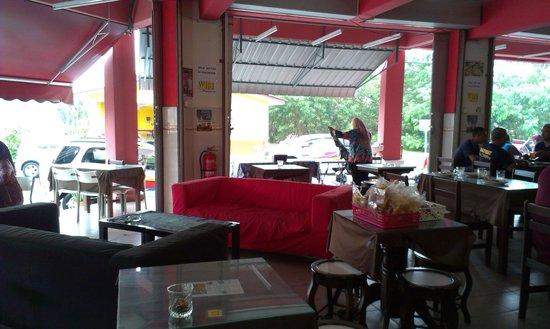 Restoran Tun Teja