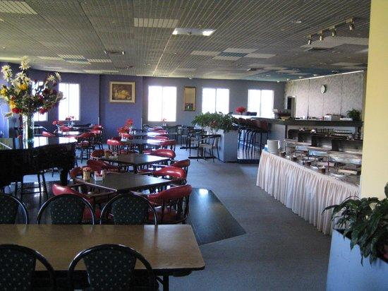 DeVere Hotel : Breakfast Room