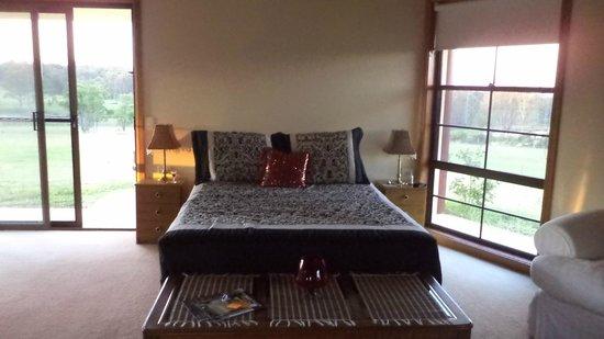 Willow Tree Estate: Summer room