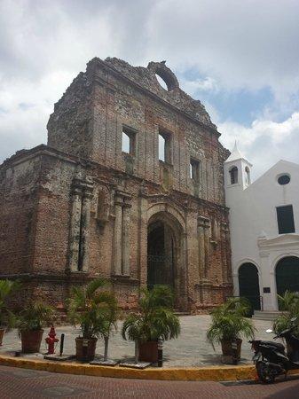 Casco Viejo: Centro antigo