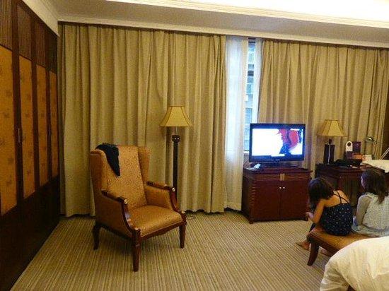 Grand Mercure Xian on Renmin Square: Lounge