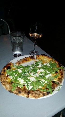 Pizzeria Bianco: Vegetarian