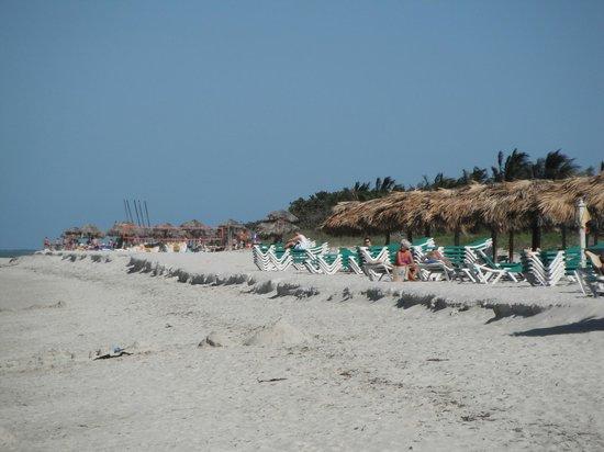 Melia Peninsula Varadero: I miss this