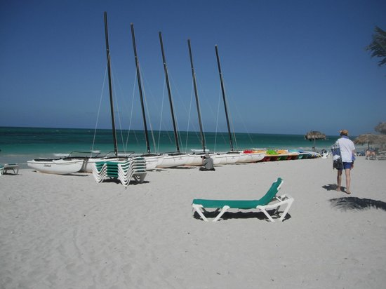Melia Peninsula Varadero: perfection