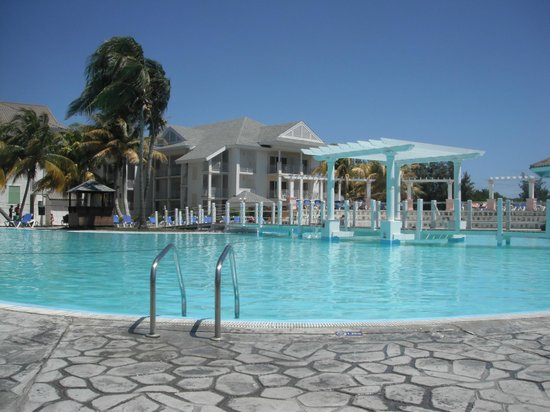 Melia Peninsula Varadero: our beautiful pool