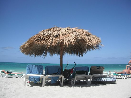 Melia Peninsula Varadero: picure perfect