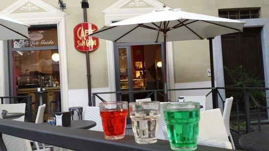 Caffe San Guido