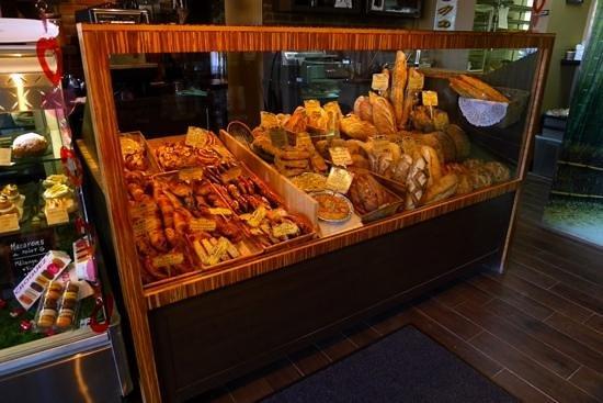 Boulangerie La Mie Bretonne : la Mie Bretonne