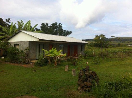 Cabanas Vaiora