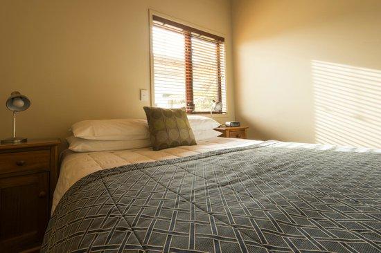 Glenfern Villas Franz Josef: Bedroom
