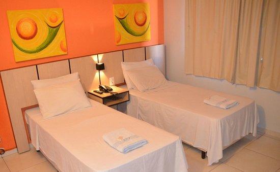 Hotel JCA
