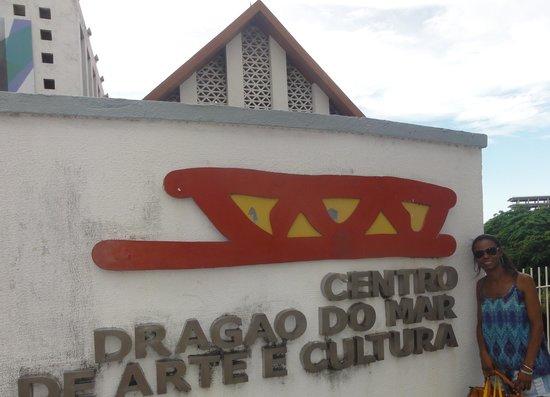 Dragao do Mar Centro de Arte e Cultura: Centro de Arte e Cultura Dragão do Mar