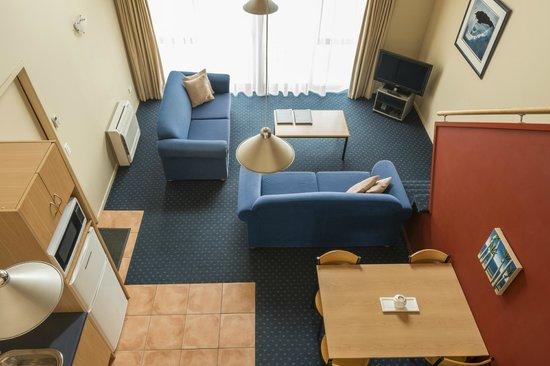Glenfern Villas Franz Josef: 2 Bedroom Villa
