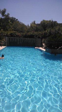 Park Hyatt Mendoza: Pool