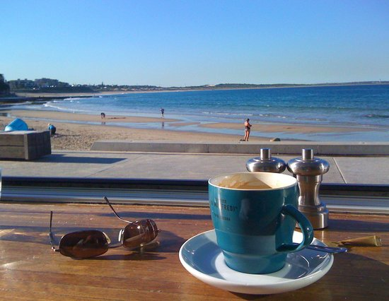 Quest Cronulla Beach: How's the serenity