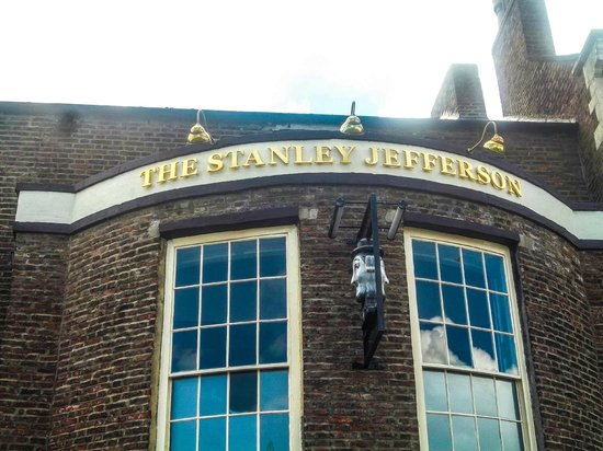 The Stanley Jefferson