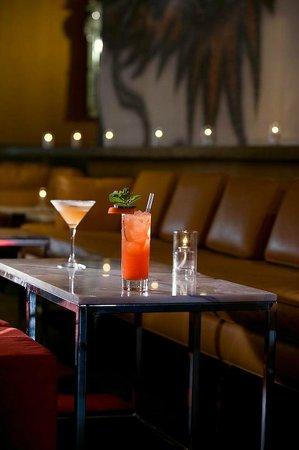 Katsuya - Glendale - SBE : Specialty Cocktails