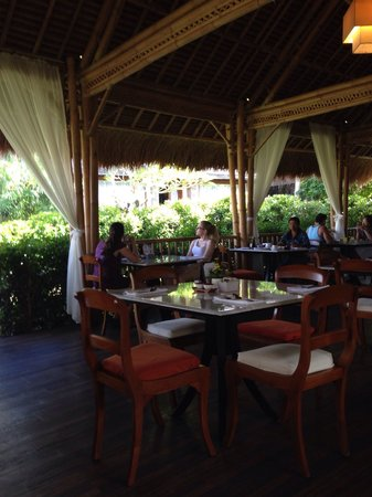 Mozaic Restaurant Gastronomique: Ontbijt