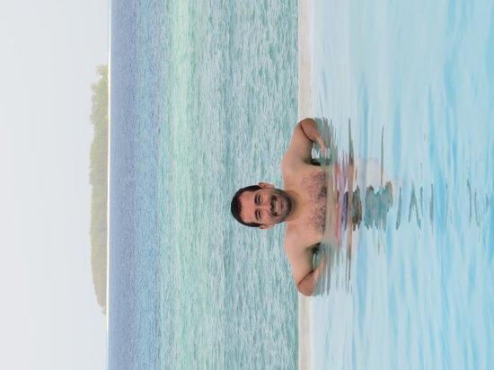 Sunshine Marine Lodge: Descanso increíble!