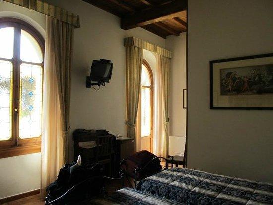 Residenza Il Villino B&B: Relaxing setting