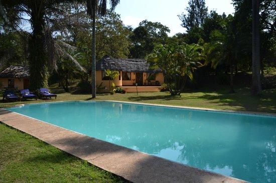 Arusha Safari Lodge: Beautiful lodge