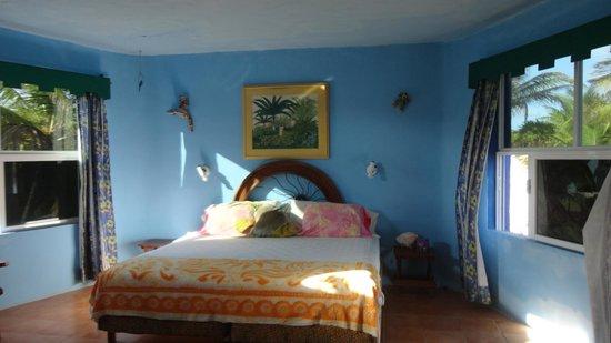 Playa Sonrisa : BEDROOM
