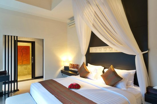 Grand La Villais Villa and Spa Seminyak: One Bedroom with Private Pool Villa