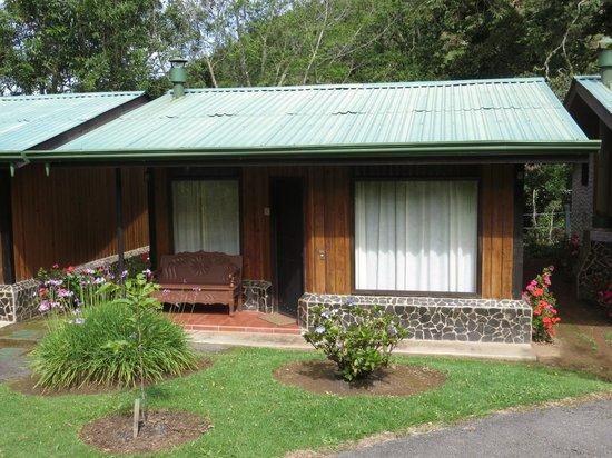 Savegre Hotel, Natural Reserve & Spa: Individual cabins