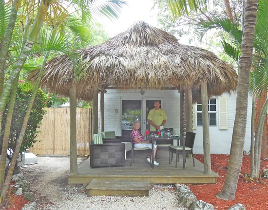 Atlantic Bay Resort : Cottage #5