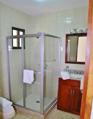 Casa Guardia Panama : Nuestros baños