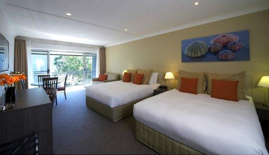 The Nelson Resort: Family Deluxe Room Type