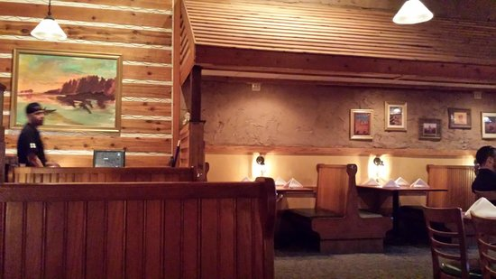 Inside Hickory House 2